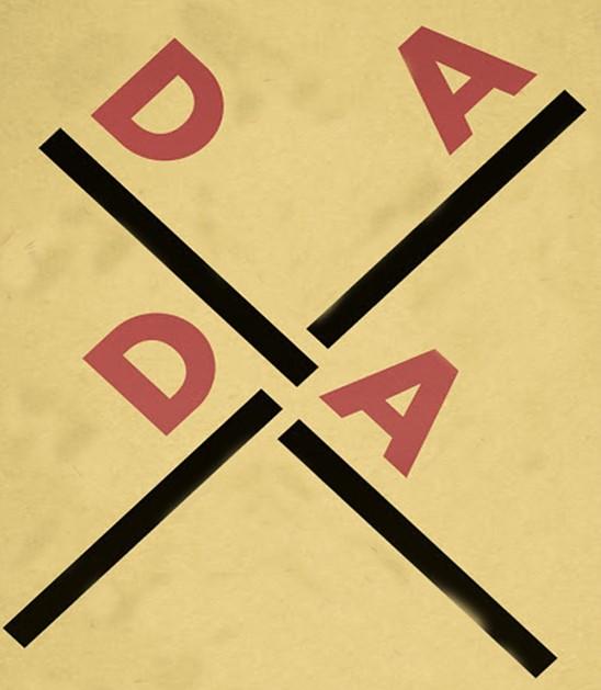 Logo The Dadaist