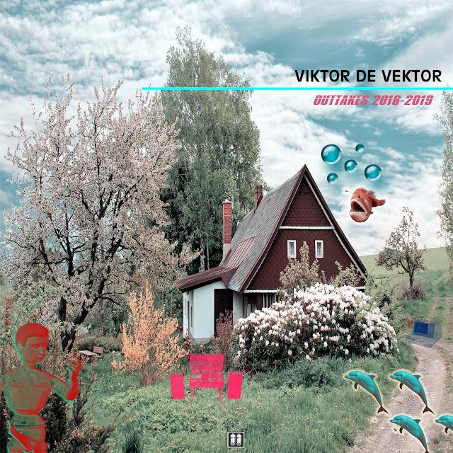 Portada VDV Outtakes 2016-2019